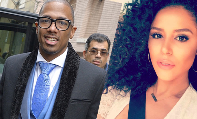 Did Nick Cannon Get His Ex-Girlfriend Brittany Bell ...