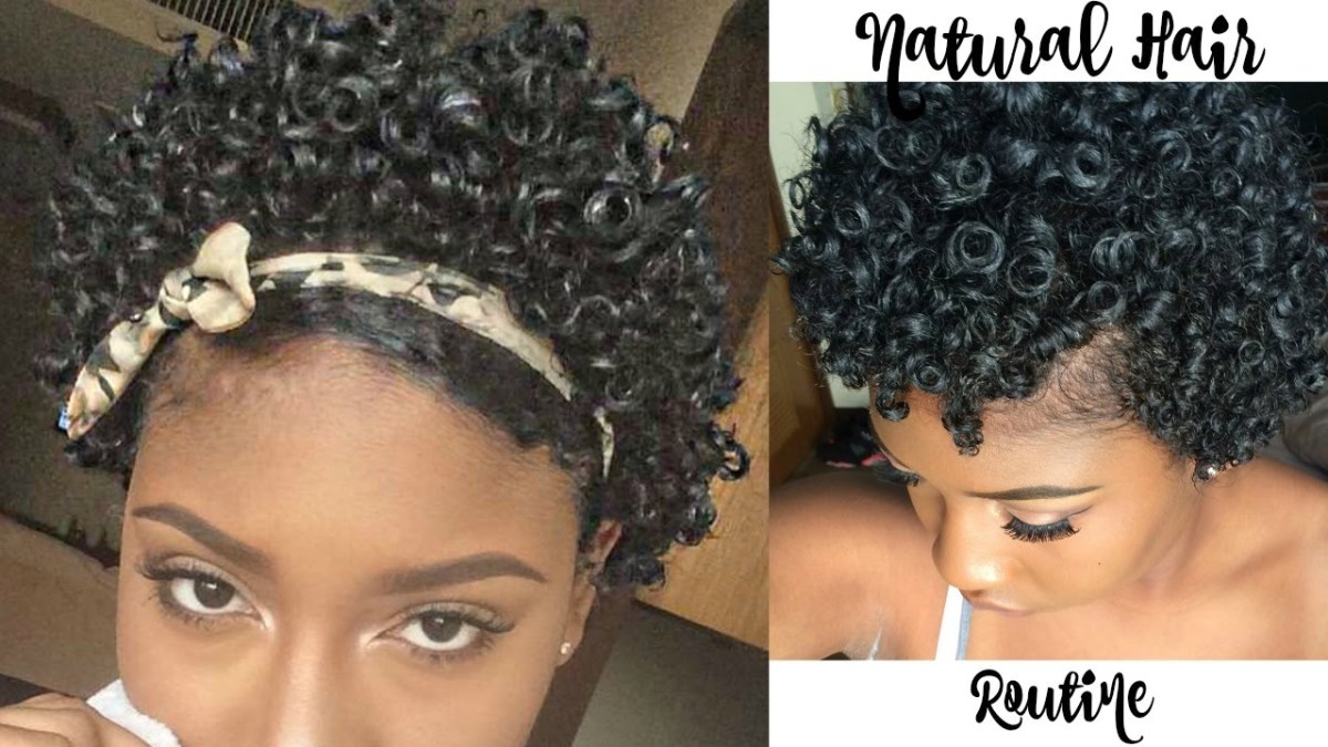 Hairstyles For Short 3b Hair: 3B TWA: Check Out These 4 Products To Keep Your 3B Curls
