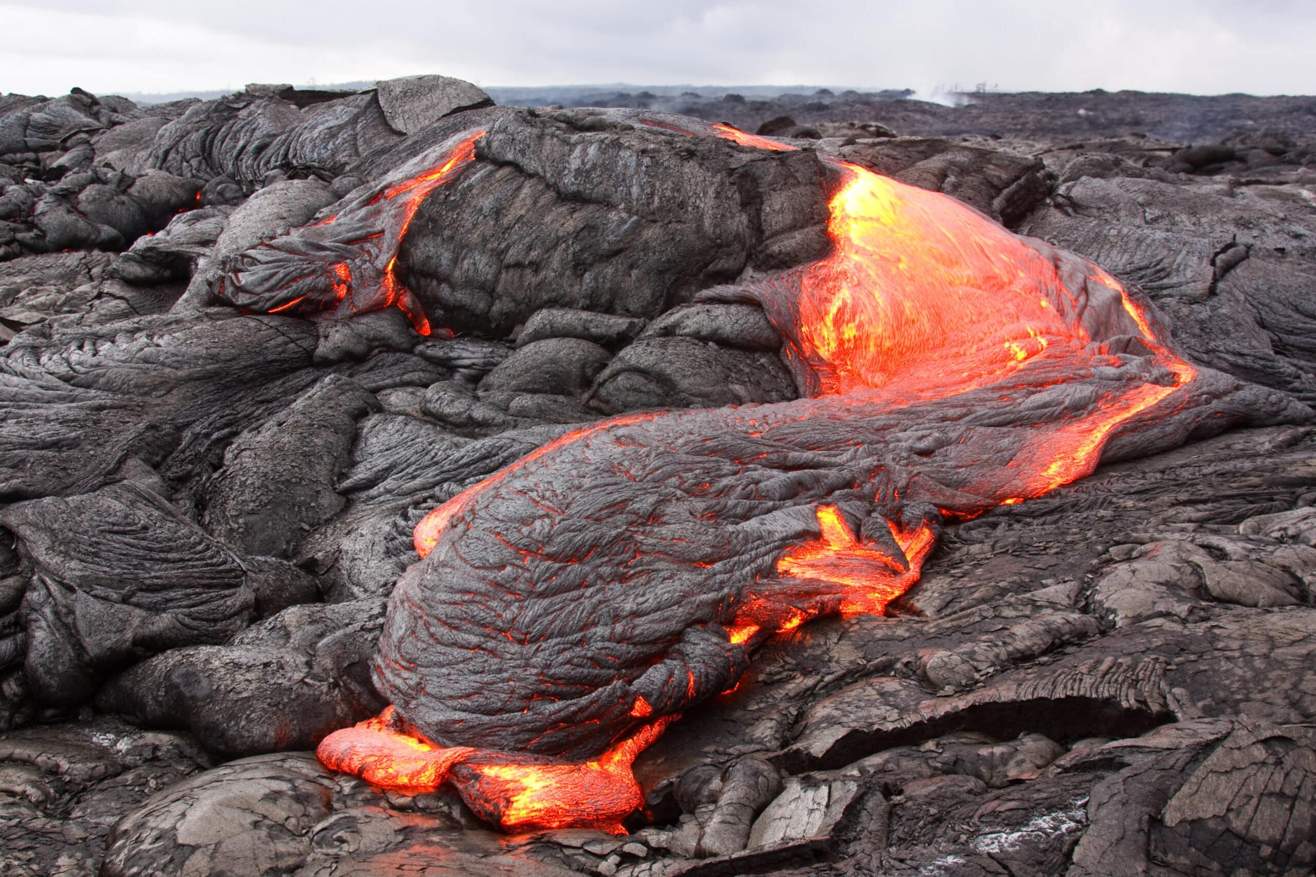 Homeschool Volcano Resources