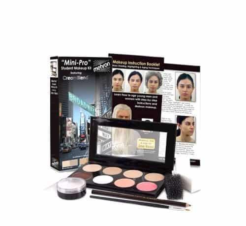 Mini-Pro Student Makeup Kit