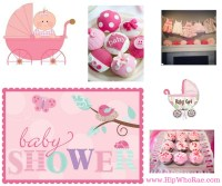 Fabulous Baby Shower Ideas - DIY centerpieces, Favors and ...