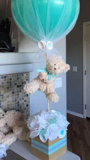 Fabulous Baby Shower Ideas Diy Centerpieces Favors And Decorations