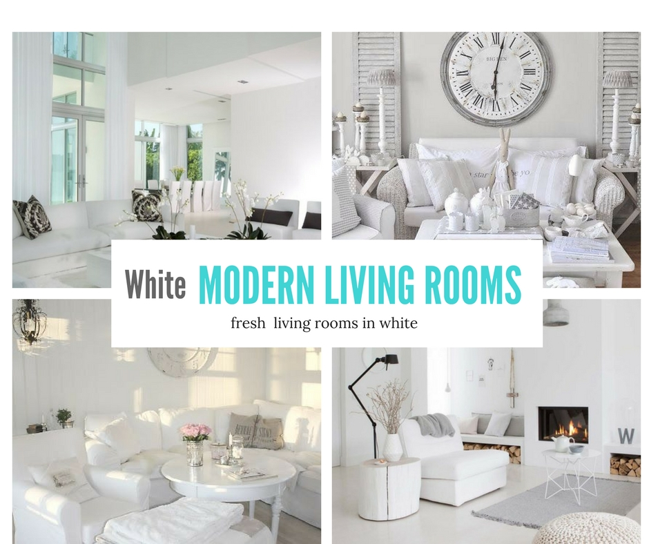 white contemporary living room complete sets modern rooms great decor ideas here fresh in