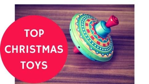 Top Christmas Toys