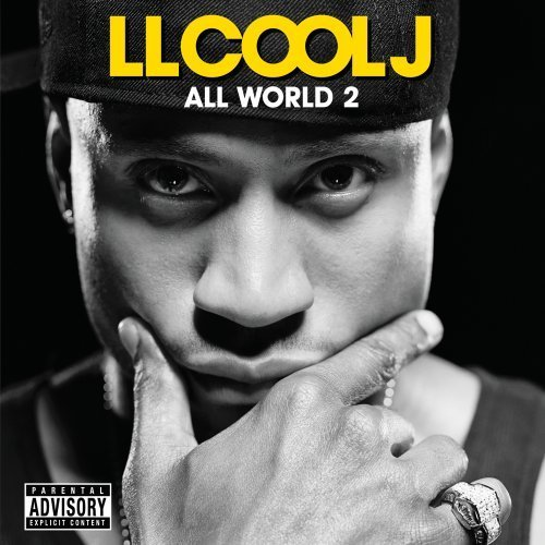 My blog ll cool j cd