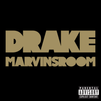 Drake  'Marvins Room' (Radio Version) | HipHop-N-More