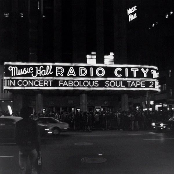 Fabolous Reveals 39The SOUL Tape 239 Release Date