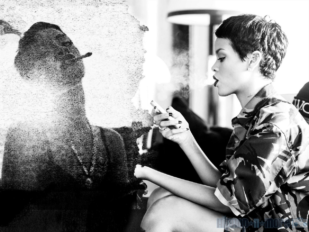 Gucci Wallpaper Hd Rihanna Unapologetic Production Credits Amp Booklet