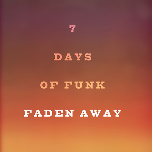 Jam On It: Snoop Dogg & Dam-Funk - Faden Away