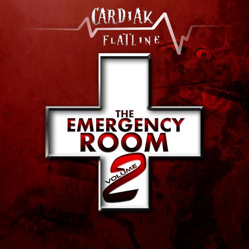 Mixtape Cardiak  'the Emergency Room Vol 2