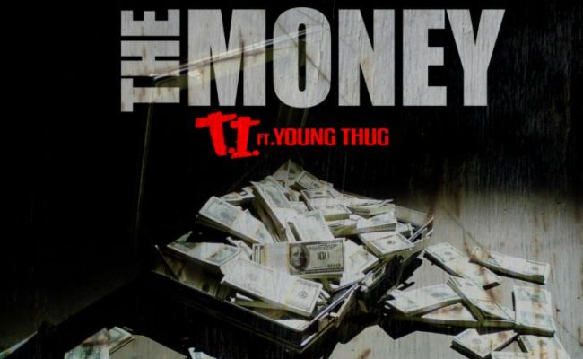 T I About The Money Feat Young Thug Cdq Hiphop