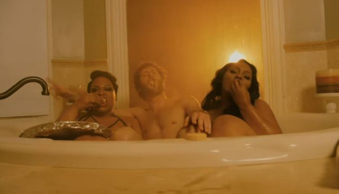 New Video Trinidad James Just A Lil Thick She Juicy