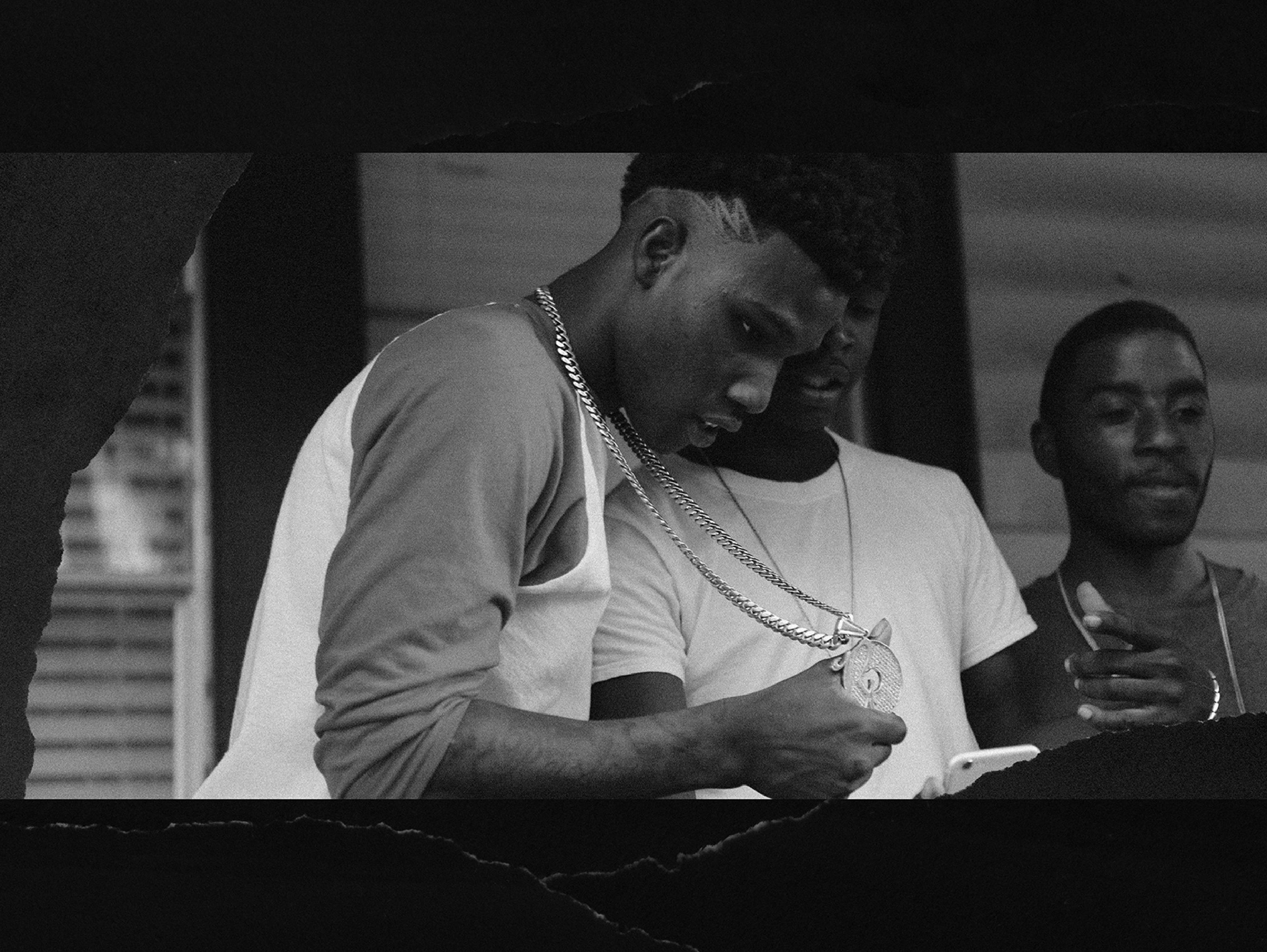 Peace Black Wallpaper Stream J Cole S New Album 4 Your Eyez Only Full