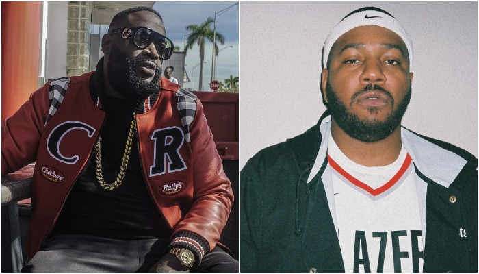 Image result for CHUCK INGLISH CLAIMS RICK ROSs