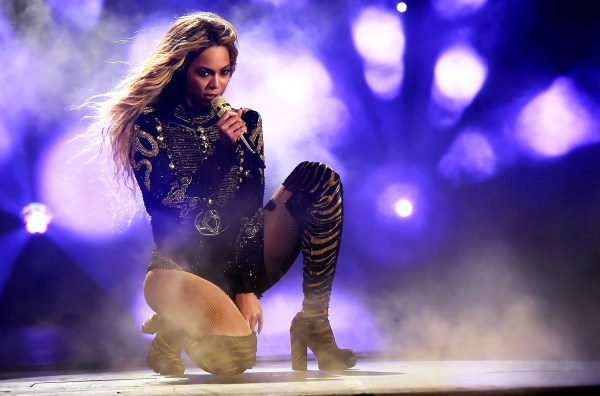 Watch Live Stream Of Beyonce' Coachella Performance Hiphop