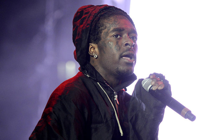 Lil Uzi Vert Announces His 'Eternal Atake' Album is Finished-