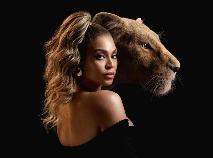 Beyonce 'Lion King: The Gift' & Nas 'Lost Tapes 2' First Week Sales Projections-