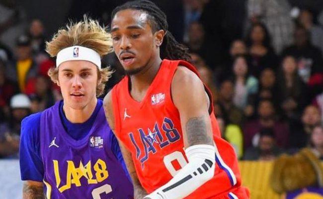 Justin Bieber Teases Next Single With Quavo Murda Beatz