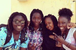 GOTAL members from Senegal