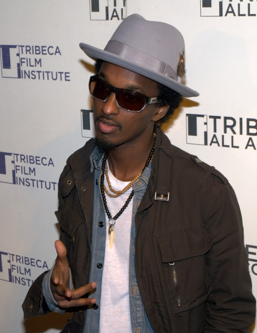 K'naan_by_David_Shankbone