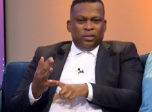 Robert Marawa Biography, Age, Wife, Family, Education & Salary