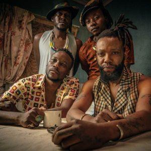 Urban Village - UBABA New Ep 2020 Mp3 Download Fakaza