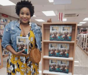 Ayanda Borotho Biography, Age, Book, Husband, Net Worth