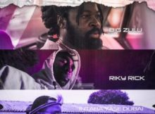 Big Zulu : Mp3 Download iMali Eningi Amapiano Fakaza Ft Riky Rick