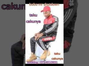 Bobo (Mr Shutdown) Cakunya Mp3 Download Fakaza