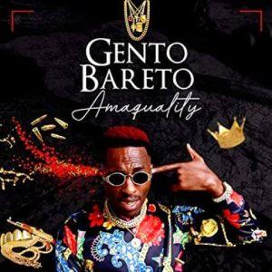 Gento Bareto Wadlala FT. P-STAR MASTER Mp3 Download Fakaza