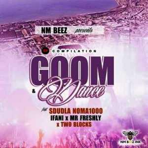 Sdudla Noma1000 – Gqom & Dance EP Zip Mp3 Download Fakaza 2020