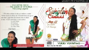 Sunglen Chabalala 2020 Songs & Album Mp3 Download ‎Valala Vantshwa