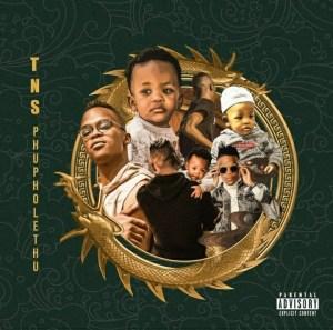 TNS Phupholethu Double Disc Album Artwork Tracklist | Mp3 Download Zip