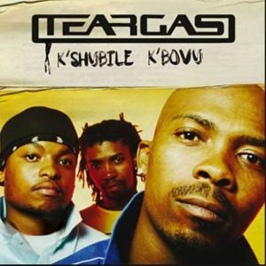 TearGas Chance Mp3 Download Fakaza 2020 Song