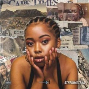 The Moon – Ungenaphi Mp3 Download Fakaza | New Song