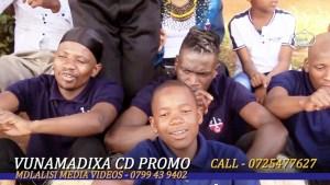 VUNAMADIXA inkosi ye Hit 2020 Mp3 Download Fakaza Songs