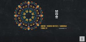 Kintar & Medusa Odyssey & Bahramji - Cumbé (Papua Mix) Mp3 Download