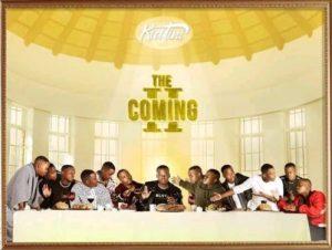 Kid Tini – The Second Coming (Album tracklist + Cover) Mp3 Download
