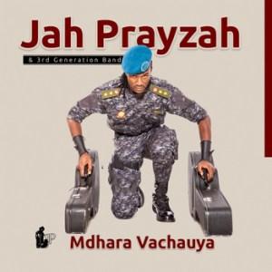 Album Jah Prayzah – Mdhara Vachauya Mp3 Download Fakaza songs