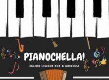 Mp3 Download Major League Djz Dinaledi Amapiano Lyrics & Mp4 Video