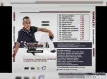 Skweletu - Abafana Izinja Mp3 Download Fakaza | New Song