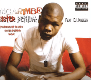 Sister Bethina AmaPiano Remix Mp3 Download Fakaza (Sister Bettina)