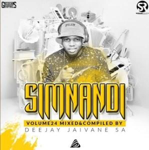 DJ Jaivane Ngenxa Ye'Piano Mp3 Download Fakaza Amapiano
