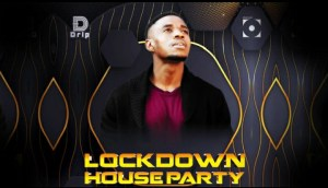 Eltonnick - Lockdown House Party Mix Mp3 Download