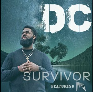Download Mp3 DC ft. PBX – Survivor (Lyrics Video]