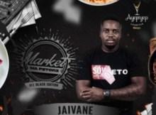 Dj Jaivane - Lesedi Fm Mix Mp3 Download Fakaza
