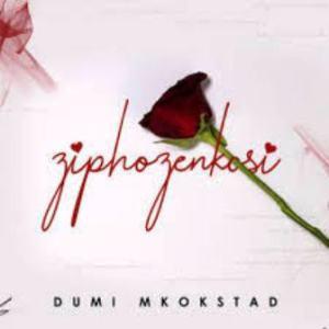 Dumi Mkokstad - Ezintweni (Live Worship) Mp3 Download Fakaza