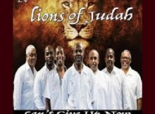 Lions of Judah – Can't Give Up Now Ep Mp3 Download Fakaza