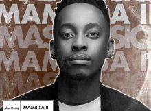 Mas Musiq 2021 New Album, Songs, Mixtape Mp3 Download Fakaza