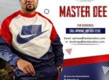 Master Dee - Thursday Tru Mix Mp3 Download Fakaza